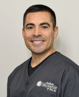 Doctor G. Linarducci, D.M.D. - Aesthetic Family Dentistry of Bel Air