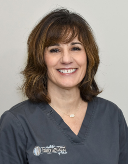 Doctor Barbara A. Pierantozzi, D.D.S. - Aesthetic Family Dentistry of Bel Air