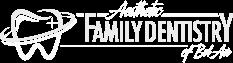 Logo Aesthetic Family Dentistry