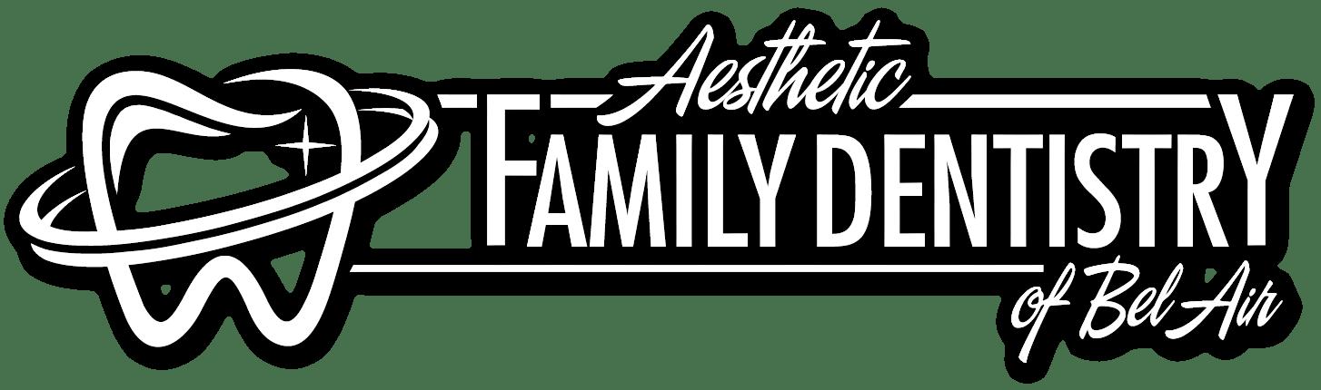 Logo - Aesthetic Family Dentistry of Bel Air